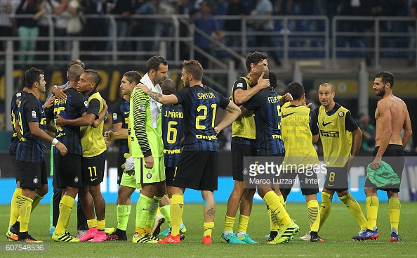 Inter complete incredible comeback to beat Juve 2-1