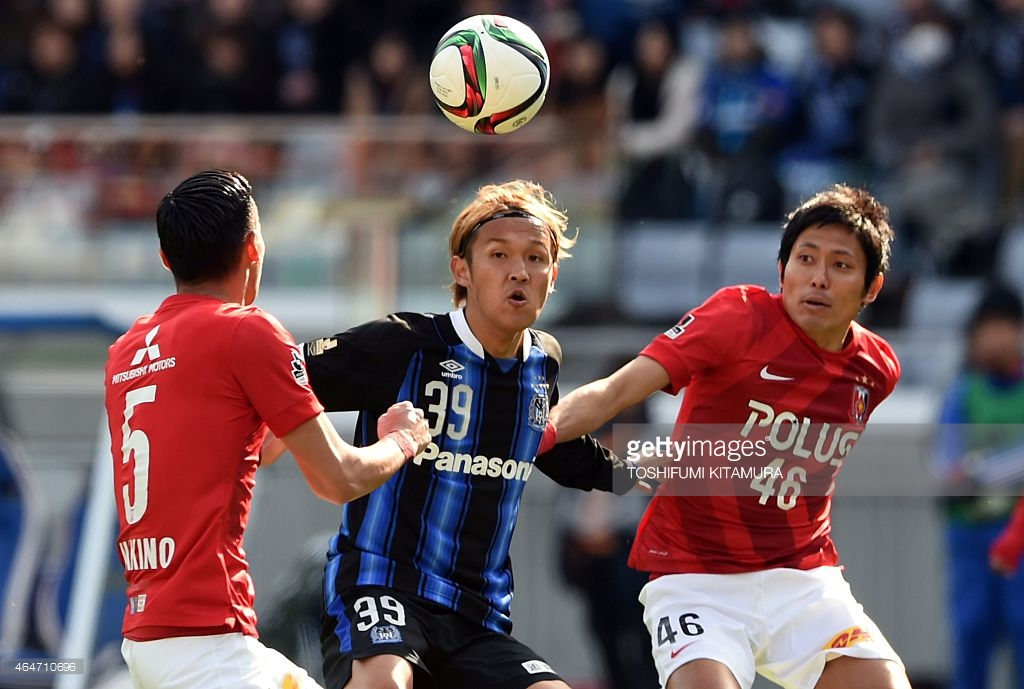 Fuji Xerox Super Cup 2016 Preview Sanfrecce Hiroshima Vs Gamba Osaka The Stoppage Time